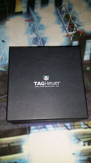 Tag Heuer calibre 11-it's a 1887 for sale  Keilor Downs Brimbank Area Preview