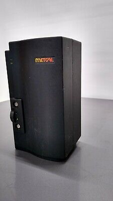 Metcal Mx-500p-11 Smartheat 2 Port Soldering Rework Station Power Supply