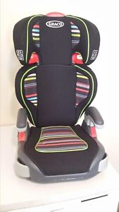 Brand New Booster Car Seat