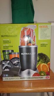 Nutribullet Glenfield Campbelltown Area Preview