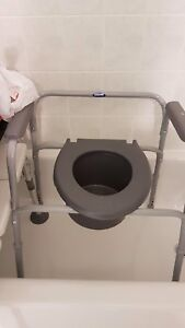 Medical aids /walkers /toilet lifts/ bed rail/commode/ and more