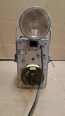 General Radio 1531-ab Strobotac