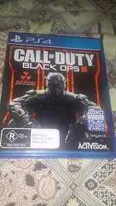 Call of duty: Black ops 3 ps4 Hebersham Blacktown Area Preview