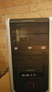 Amd Computer Tower For Sale Muswellbrook Muswellbrook Area Preview
