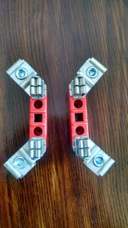 Milbank K4527 200A Meter Socket Block Replacement Fast/Free Shipping USA 48