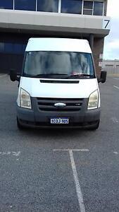 2007 Ford Transit Van/Minivan Rossmoyne Canning Area Preview
