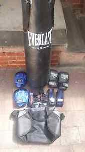 Boxing Gear Frankston North Frankston Area Preview