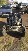 Can am ds450x Dapto Wollongong Area Preview