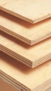 ISO Plywood