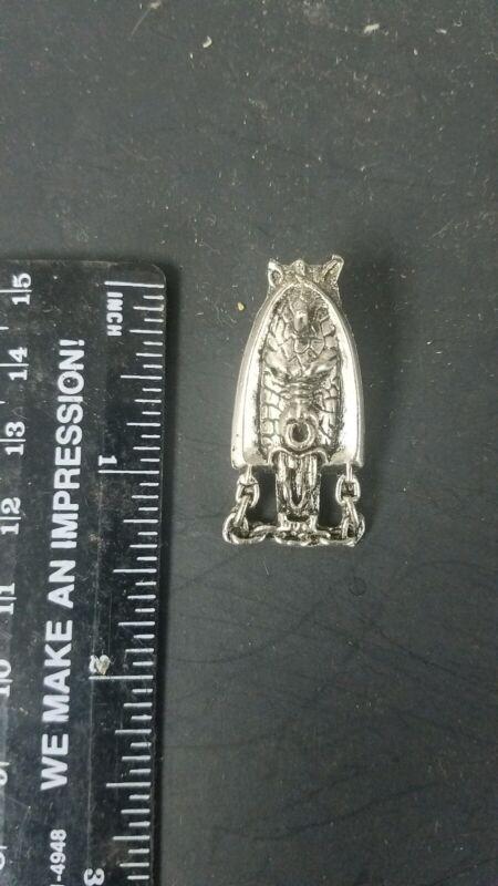 MOTORHEAD warpig metal Pin / badge