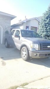2009 Ford F-150 FX4 Very Clean! 4X4