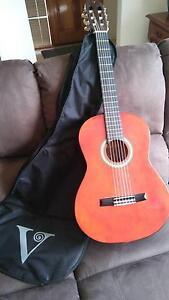 Guitar Valencia full size classical. Ballarat Central Ballarat City Preview