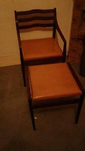 CHAIR & STOOL SET North Strathfield Canada Bay Area Preview
