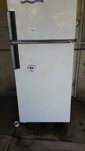 Fridge 370ltr Norge brand West Wodonga Wodonga Area Preview