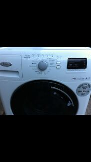Washing Machines Repair.. Most charges btw 70$ - 120$ guaranteed