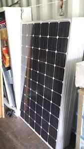 250 watt solar panels 6 months old Childers Bundaberg Surrounds Preview
