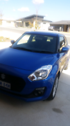 Suzuki swift GL AT  Ngunnawal Gungahlin Area Preview