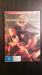 Hunger Games movie Bunbury Bunbury Area Preview
