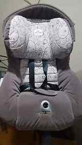 BABY car seat safe n sound manual included Blacktown Blacktown Area Preview