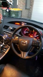 Mazda sp25