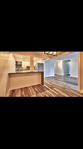 Laminate and hardwood installation pro call now