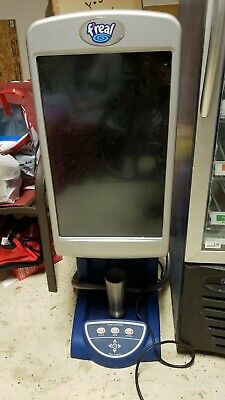 Freal Frlb4 Frozen Drink Beverage Milkshake Machine