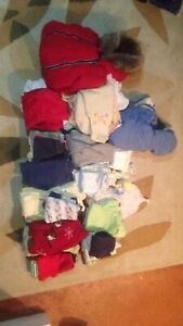 0-6 month baby boy clothes