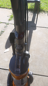 Dyson vacuum cleaner Holden Hill Tea Tree Gully Area Preview
