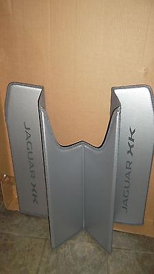 Automotive Parts & Accessories Jaguar Stainless Steel Trunk Tread ...