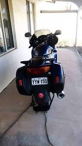 Selling or swapping motorbike Moonta Bay Copper Coast Preview