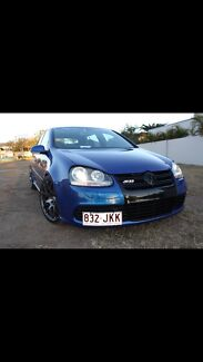 Golf r 32 interested in swaps = value