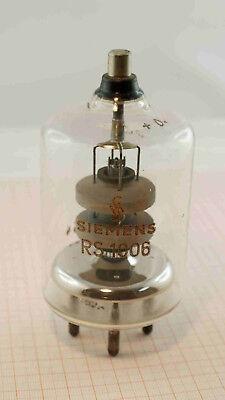 RS1006 SIEMENS, Senderröhre, gebraucht (#5)
