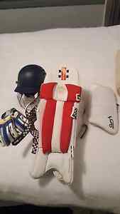 Cricket gear set Horsham Horsham Area Preview