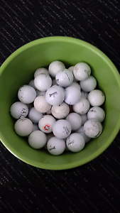 GOLF BALLS X 90 Pacific Pines Gold Coast City Preview