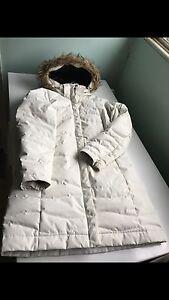 Manteau hiver colombia