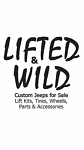 liftedandwild