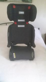 InfaSecure Traveller Booster Seat -