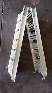 Single Aluminium Folding Ramp Melville Melville Area Preview