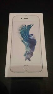 iPhone 6s 32gb (1month old)