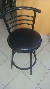 Bar stools Rosemeadow Campbelltown Area Preview