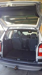 2005 Holden Zafira Wagon Koondoola Wanneroo Area Preview