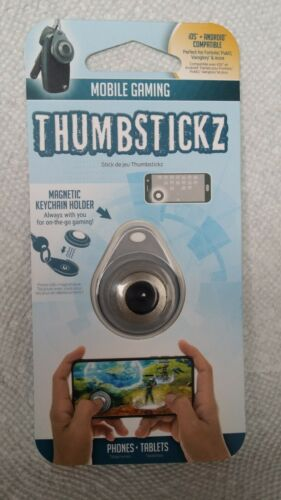 Mobile Gaming THUMBSTICKZ