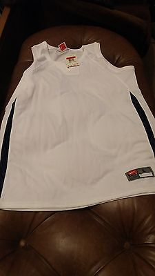 Nike Basketball Uniform Jerseys, 17 available, SM-XXL sizes, New