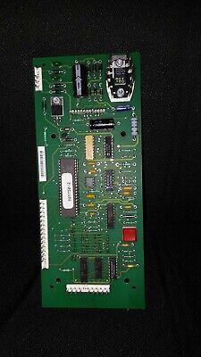 Venex Vending Machine Control Board