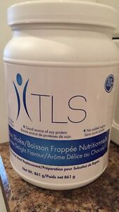 TLS Nutrient shake (never opened)