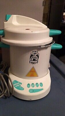 Kavoklave 2100 Electric Steam Pressure Sterilizer Model 210019