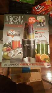 NutriBullet 15 piece set with 3 extra pieces Neutral Bay North Sydney Area Preview