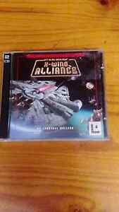 Starwars xwing alliance South Brighton Holdfast Bay Preview