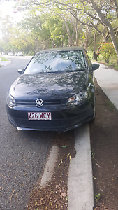 Volkswagen Polo Taringa Brisbane South West Preview