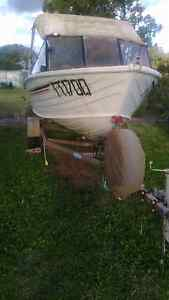 Stacer boat 4.1 for swap dual cab ute Toowoomba Toowoomba City Preview